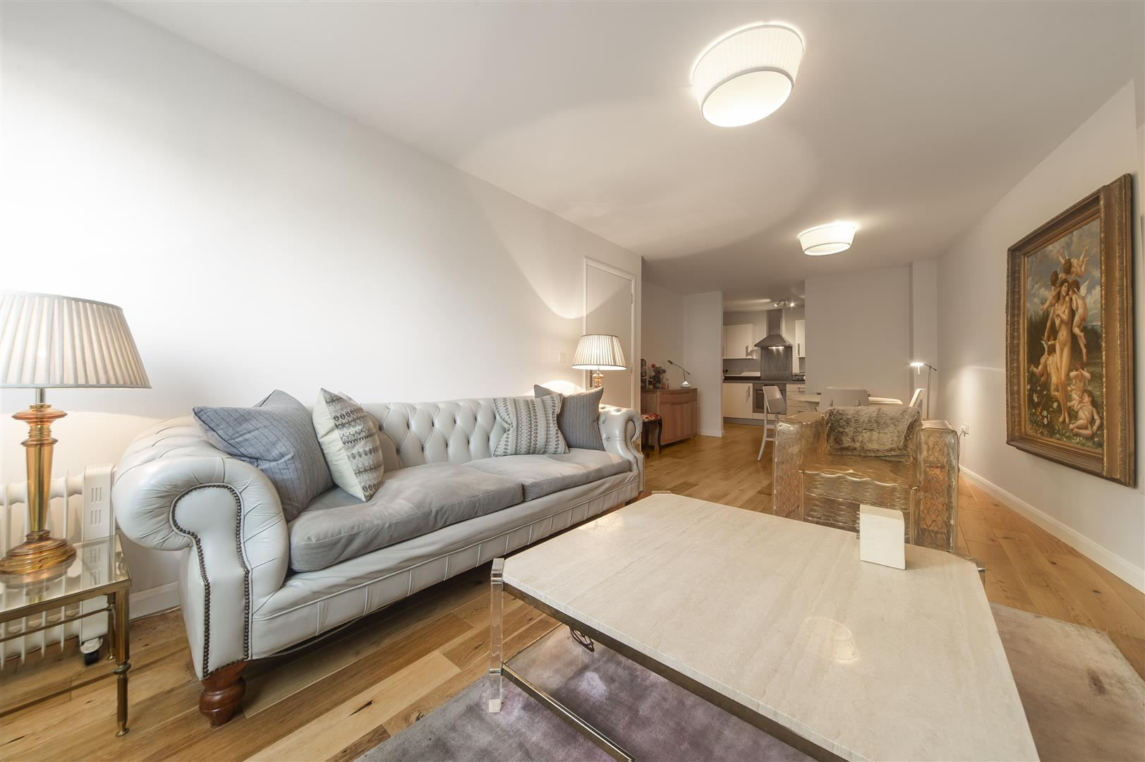 2 Bedrooms Apartment Flat for sale in Skyline, Granville Street, Birmingham